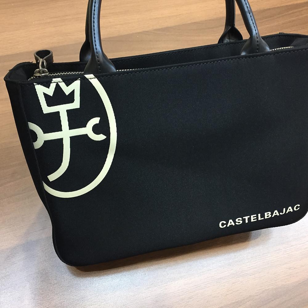 ブランドスターズで買取したカステルバジャックのバッグの写真