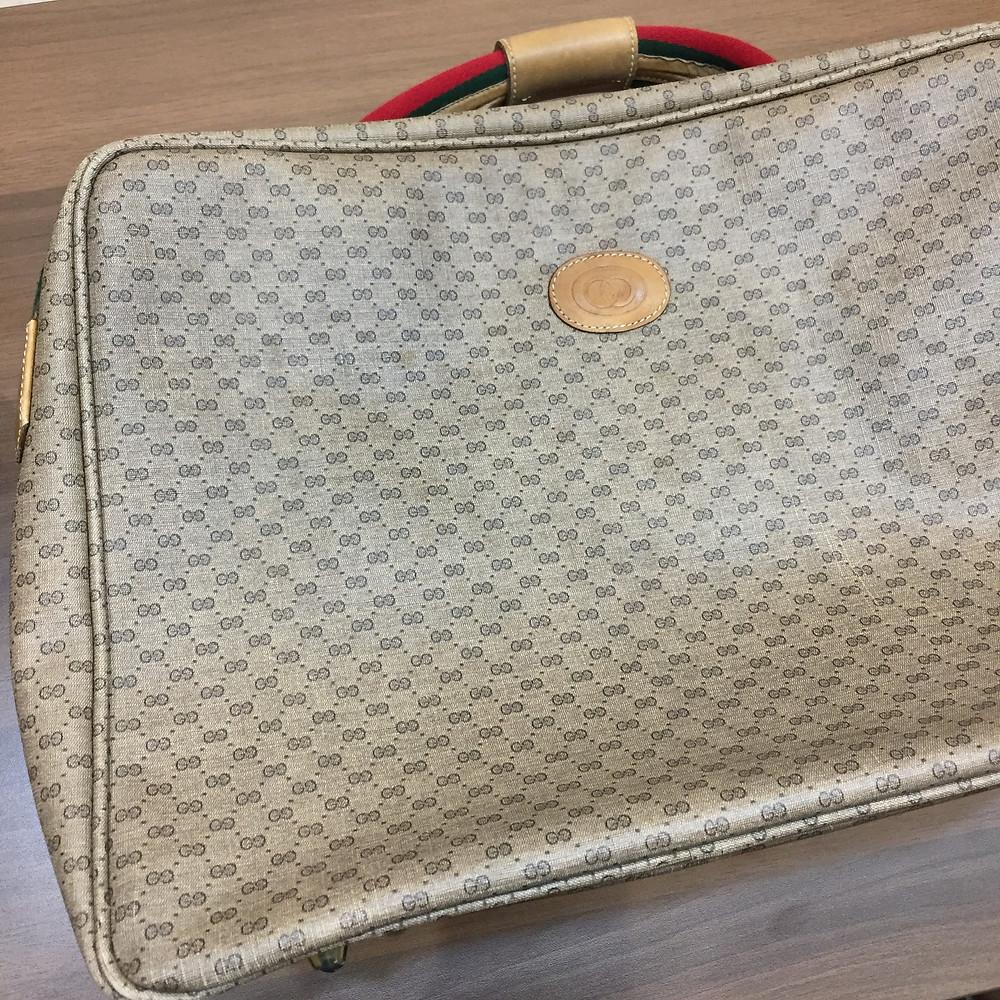 ブランドスターズで買取したグッチのバッグの写真