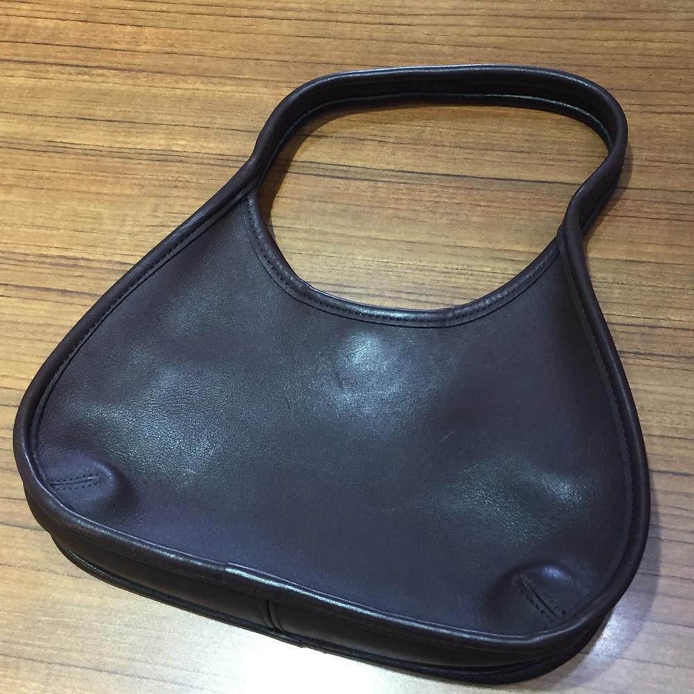 ブランドスターズサンシティ池田店で買取したコーチのハンドバッグの写真