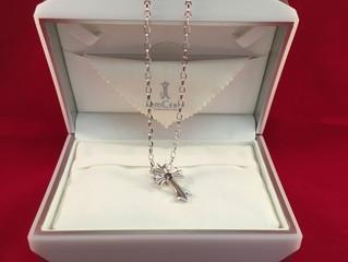 ジェムケリーのネックレスをお買取させていただきました♪