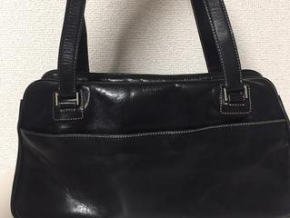 ケイトスペードのバッグを買取させて頂きました。