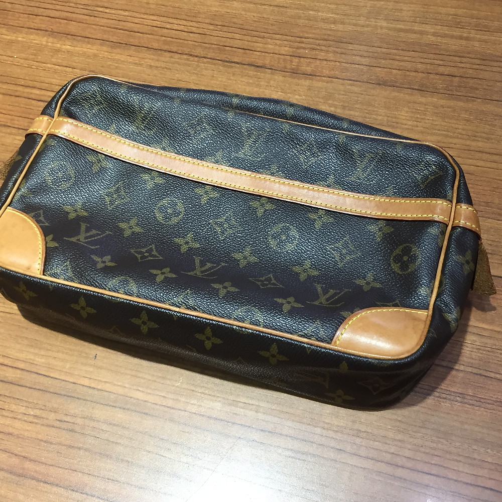 ブランドスターズサンシティ池田店で買取したヴィトンのバッグの写真