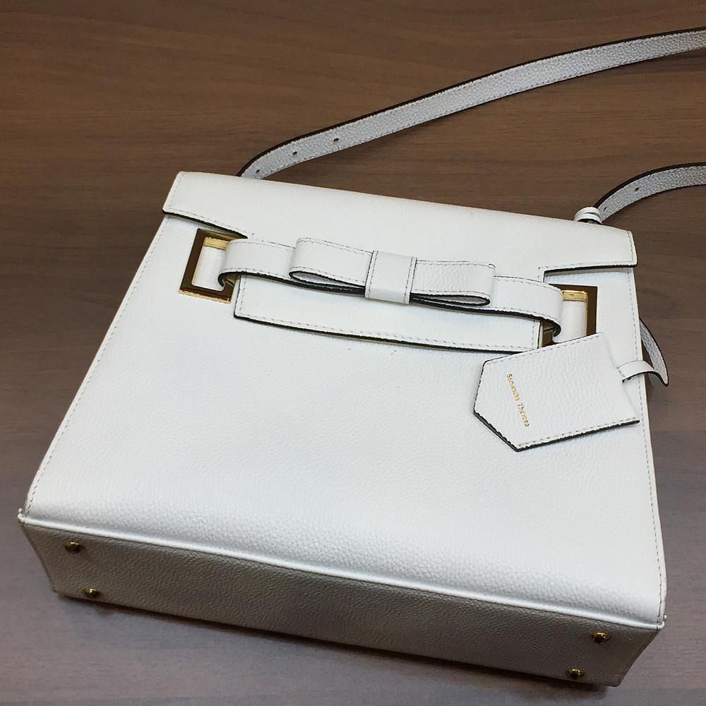 ブランドスターズイオンモール伊丹昆陽店で買取したサマンサのバッグの写真