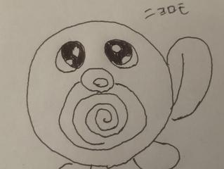 ポケモンGO日記~第3回~