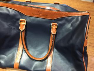 ランバートセントクラブのバッグを買取させて頂きました。