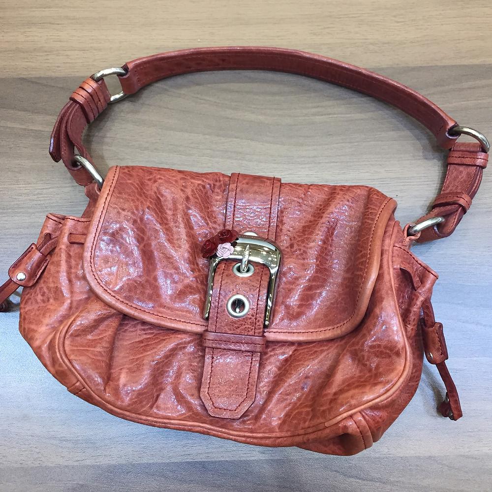 ブランドスターズで買取したミュウミュウのバッグの写真