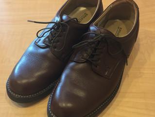 リーガルの靴を買取させて頂きました。