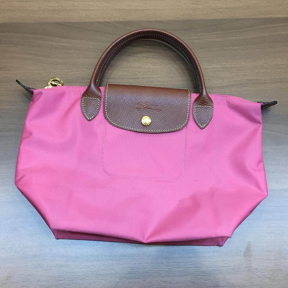 ブランドスターズで買取したロンシャンのバッグの写真