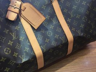 ヴィトンのバッグを買取させて頂きます。