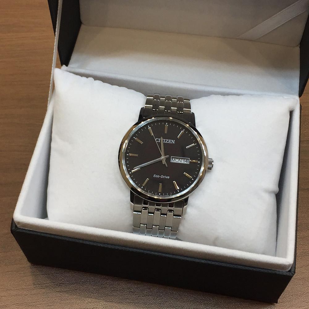 ブランドスターズで買取したシチズンの時計の写真