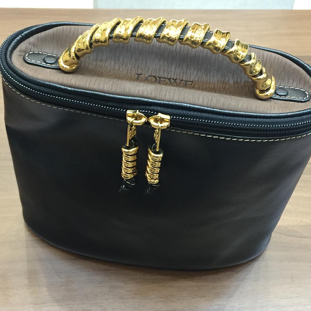 ブランドスターズで買取したロエベのバッグの写真