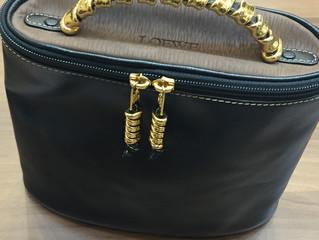 ロエベのバッグを買取させて頂きました。
