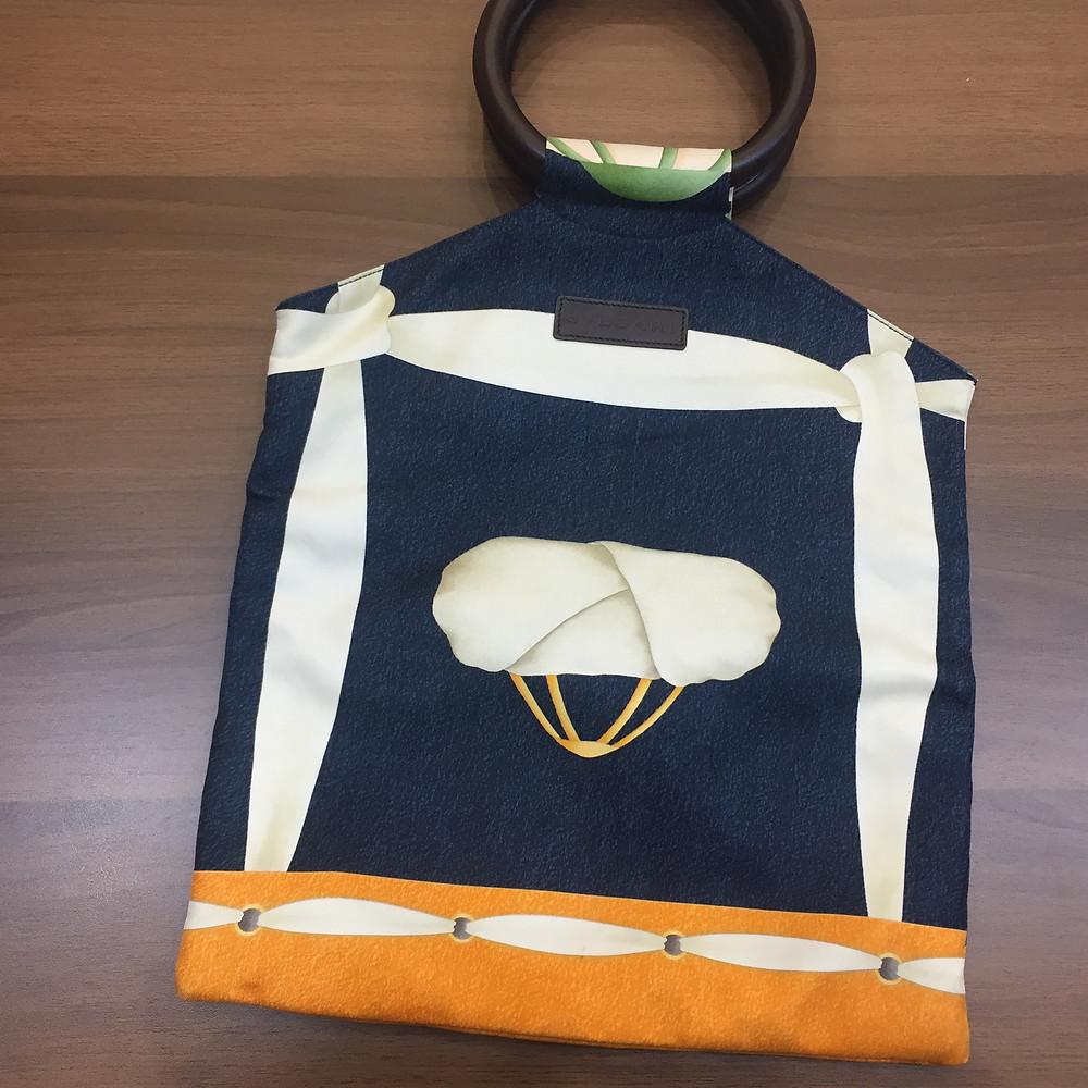ブランドスターズで買取したブルガリのバッグの写真
