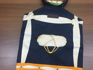 ブルガリのバッグを買取させて頂きました。