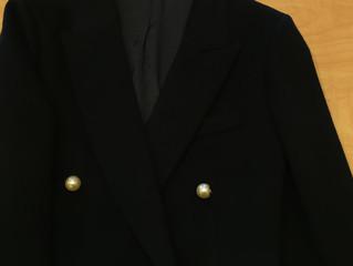 セリーヌのコートを買取させて頂きました。