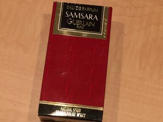 ゲランの香水を買取させて頂きました。