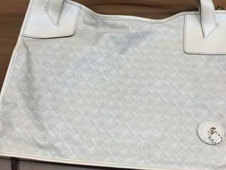 ペレボルサのバッグを買取させて頂きました。