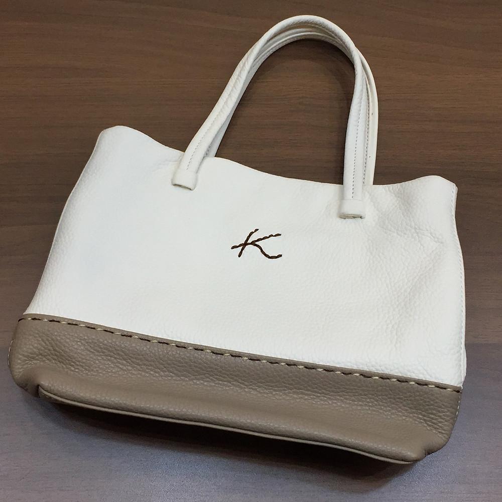 ブランドスターズで買取したキタムラのバッグの写真