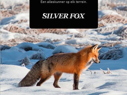 EMPELLA SILVER FOX
