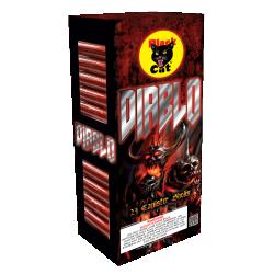Diablo Artillery
