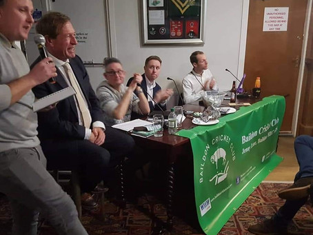 2021 Cheltenham Festival Preview Night - Daryl Jacob joins the panel