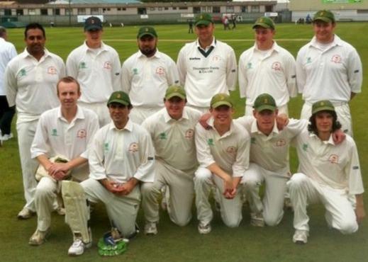 Priestley shield finalists 2010