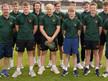 Baildon Under 18's do the club proud!