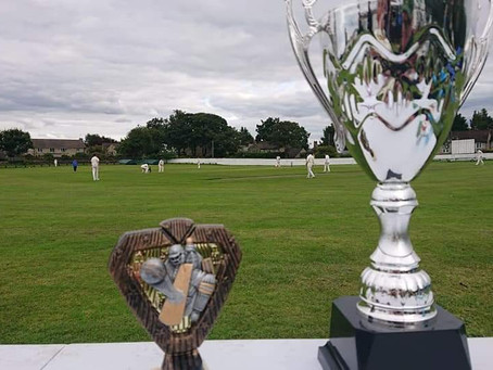 Heggers Trophy - Match Review