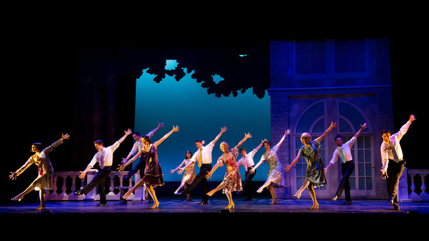 NICE WORK Dance Ensemble