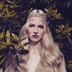 Amy Bysouth Melbourne Hair & Makeup Artist