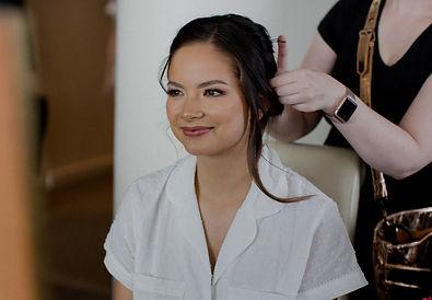 Kimiko_Tom_Wedding_Bride Prep