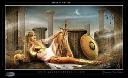 Athena's Shrine