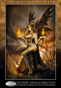 Diva Satanika
