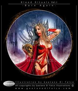 Blood Rituals Vol.1 - Born Again