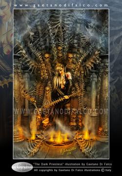 The Dark Priestess -low res3