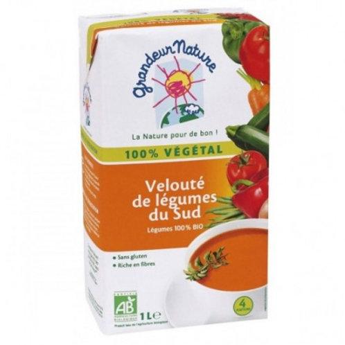 Velouté de légumes du Sud 1l