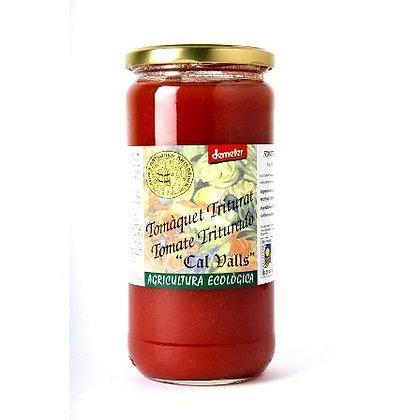 Coulis de tomate 670g