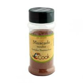 Muscade moulue 35g