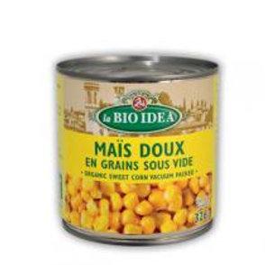 Maïs doux en grains 340g
