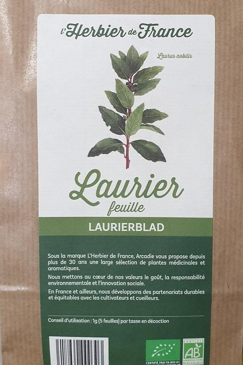Laurier feuille 15g