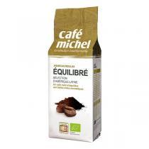 Café arabica équilibré