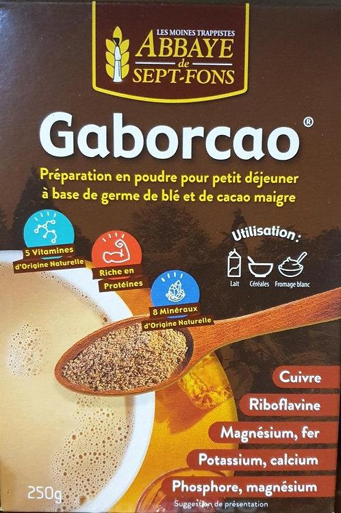Petit déjeuner cacao 250g
