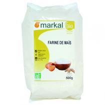 Farine de maïs 500g