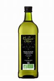 Huile d'olive vierge extra 1l.