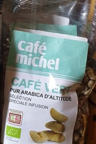 Café vert pur arabica 250g