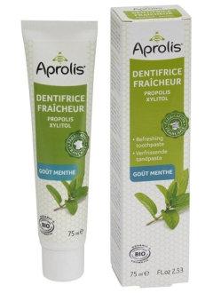 Dentifrice fraîcheur propolis 75ml