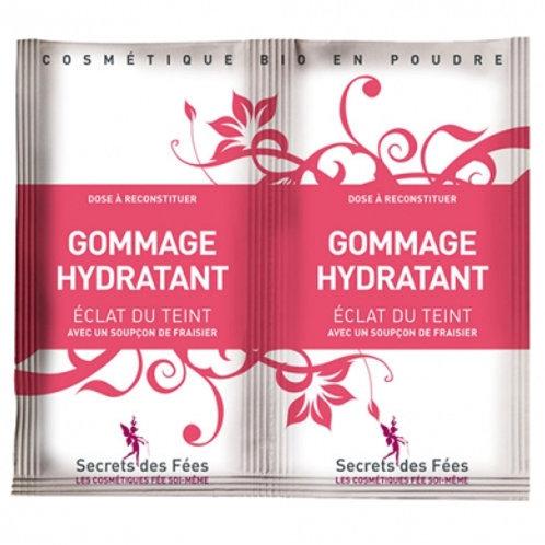 Gommage hydratant éclat du teint (2x4g)