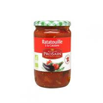 Ratatouille catalane 650g