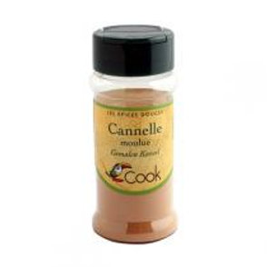 Cannelle moulue 35g