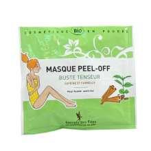 Masque peel-off Buste Tenseur